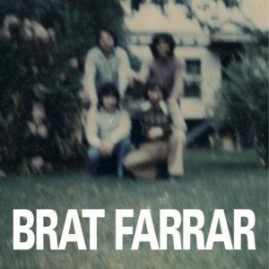 Brat Farrar III