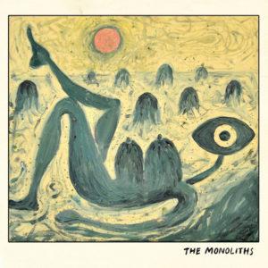 The Monoliths - S/T