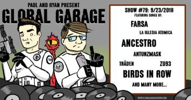 global-garage-episode-79