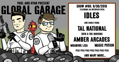 global-garage-episode-80