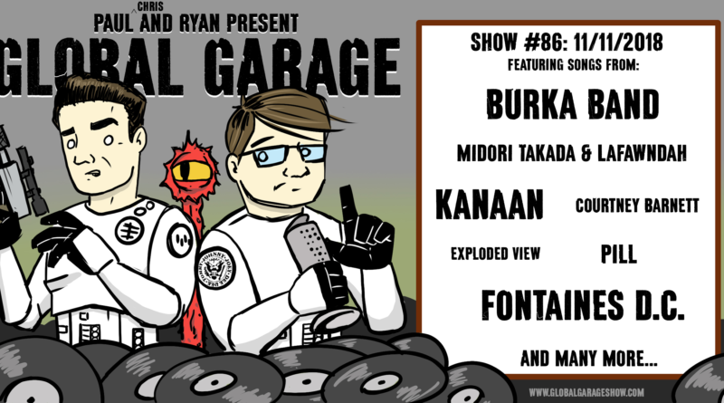 global-garage-episode-86