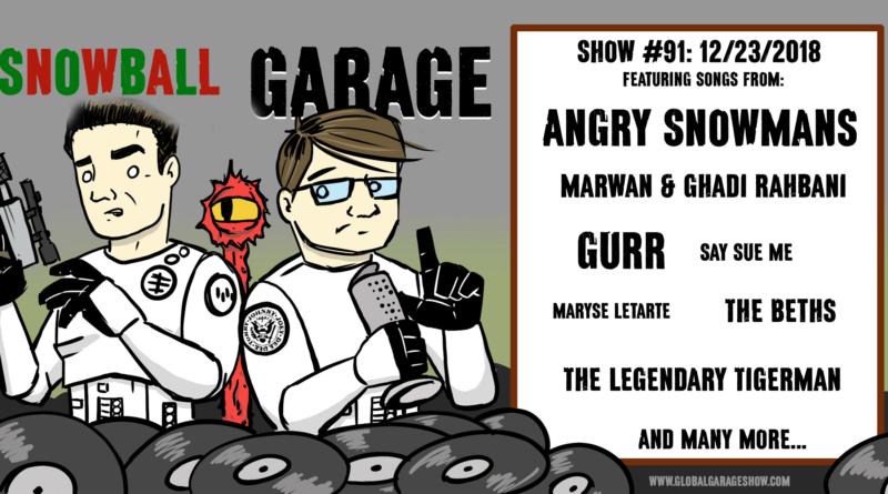 snowball-garage