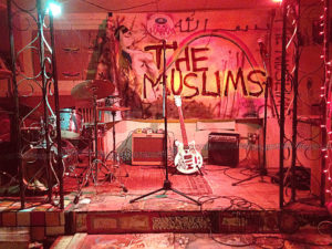 the-muslims-self-titled