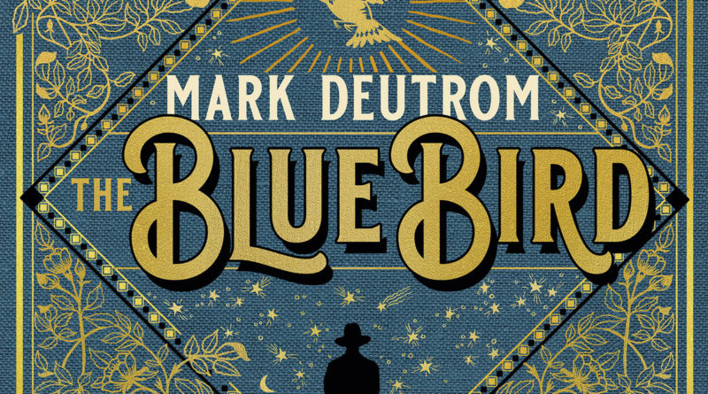 album-of-the-week-mark-deutrom