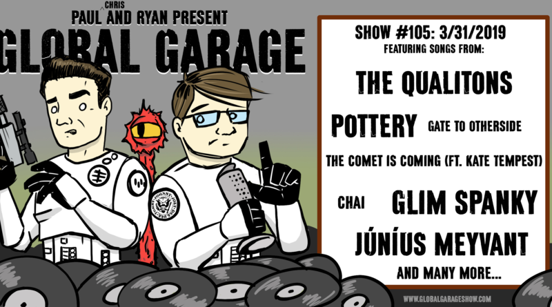 episode-105-of-whup-show-global-garage