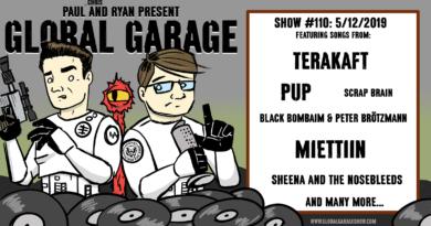 global-garage-episode-110