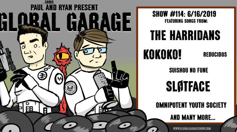 global-garage-radio-episode-114