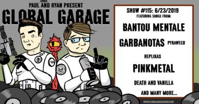 global-garage-episode-115