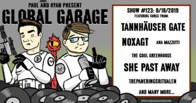 global-garage-episode-123