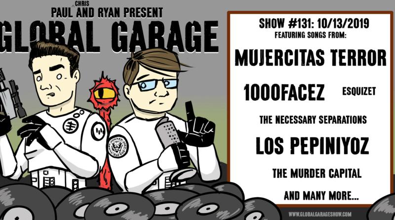 global-garage-episode-131