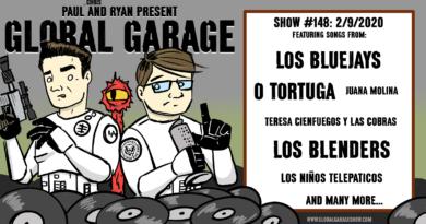 global-garage-episode-149