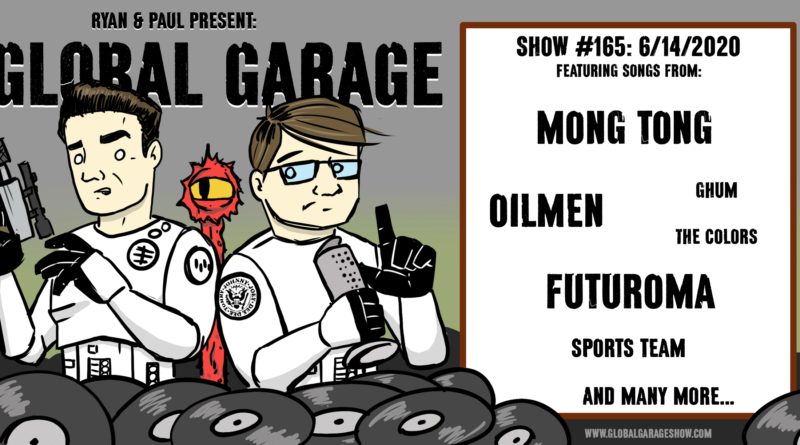 global-garage-radio-show-episode-165